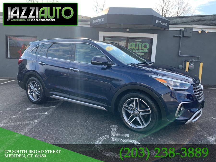 Used 2017 Hyundai Santa Fe in Meriden, Connecticut | Jazzi Auto Sales LLC. Meriden, Connecticut