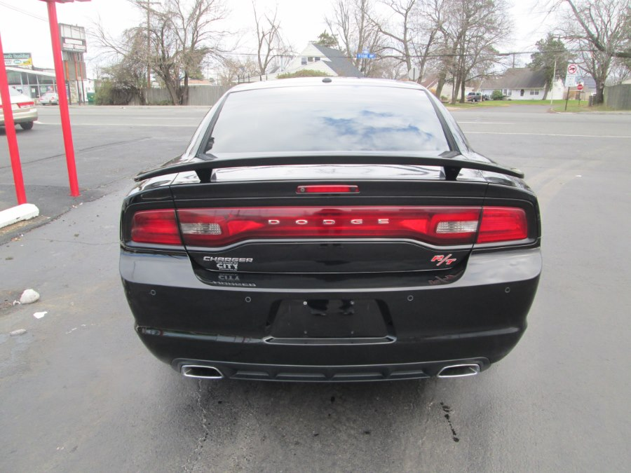 Used Dodge Charger 4dr Sdn RT RWD 2012 | Levittown Auto. Levittown, Pennsylvania