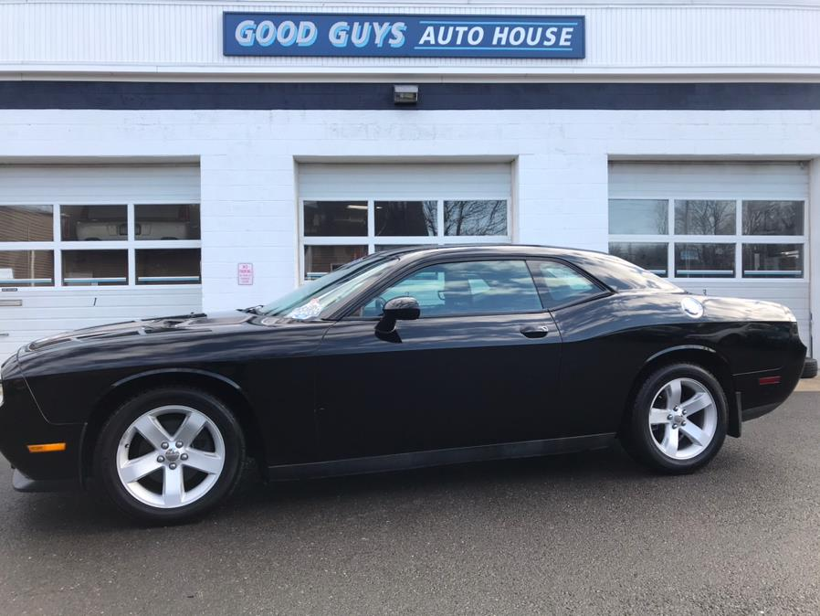 Used 2013 Dodge Challenger in Southington, Connecticut | Good Guys Auto House. Southington, Connecticut
