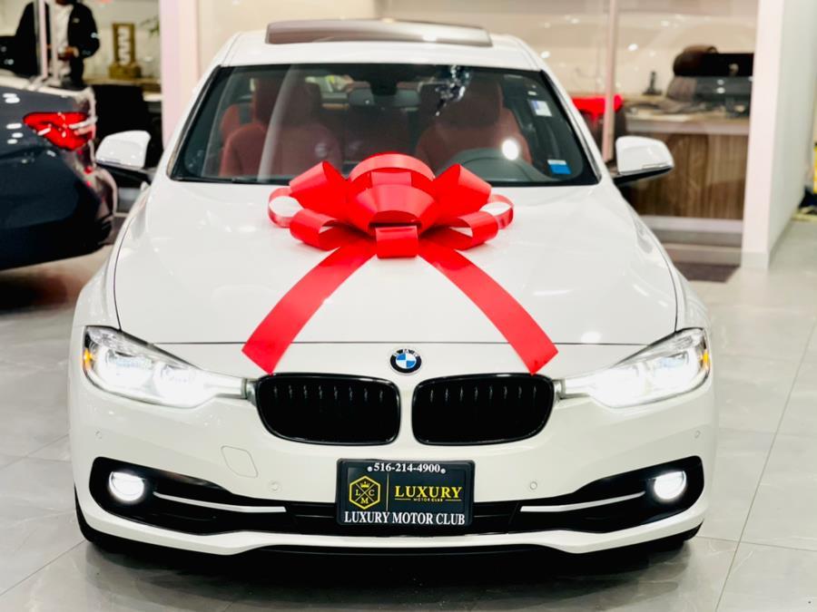 Used BMW 3 Series 330i xDrive Sedan South Africa 2017 | Luxury Motor Club. Franklin Square, New York