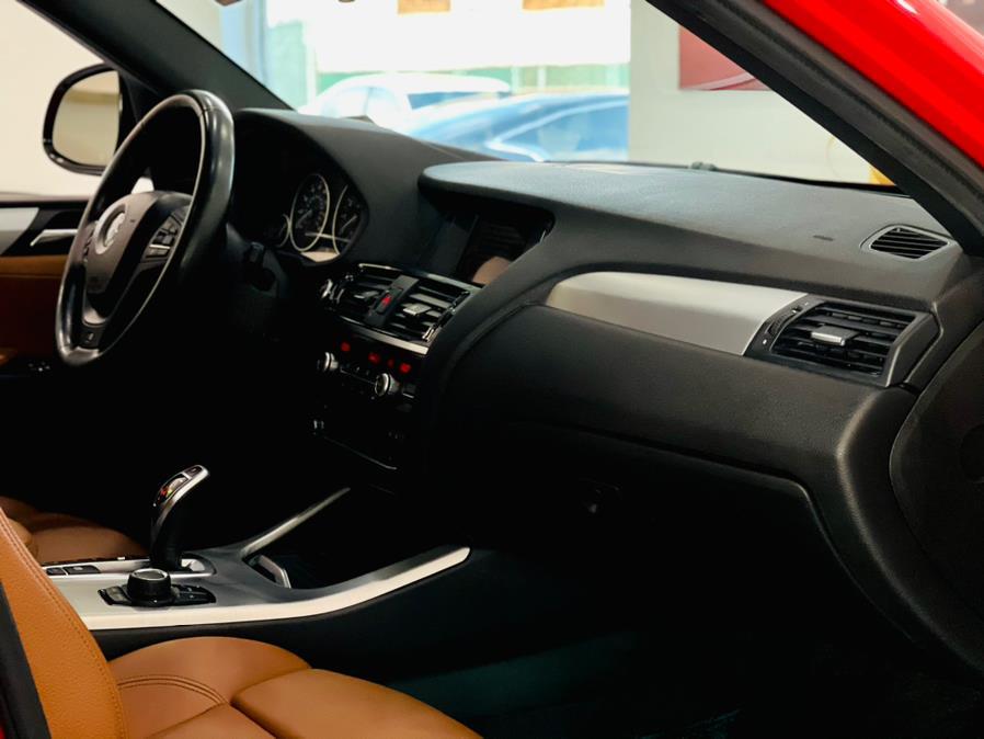 Used BMW X4 AWD 4dr xDrive28i 2015 | Luxury Motor Club. Franklin Square, New York