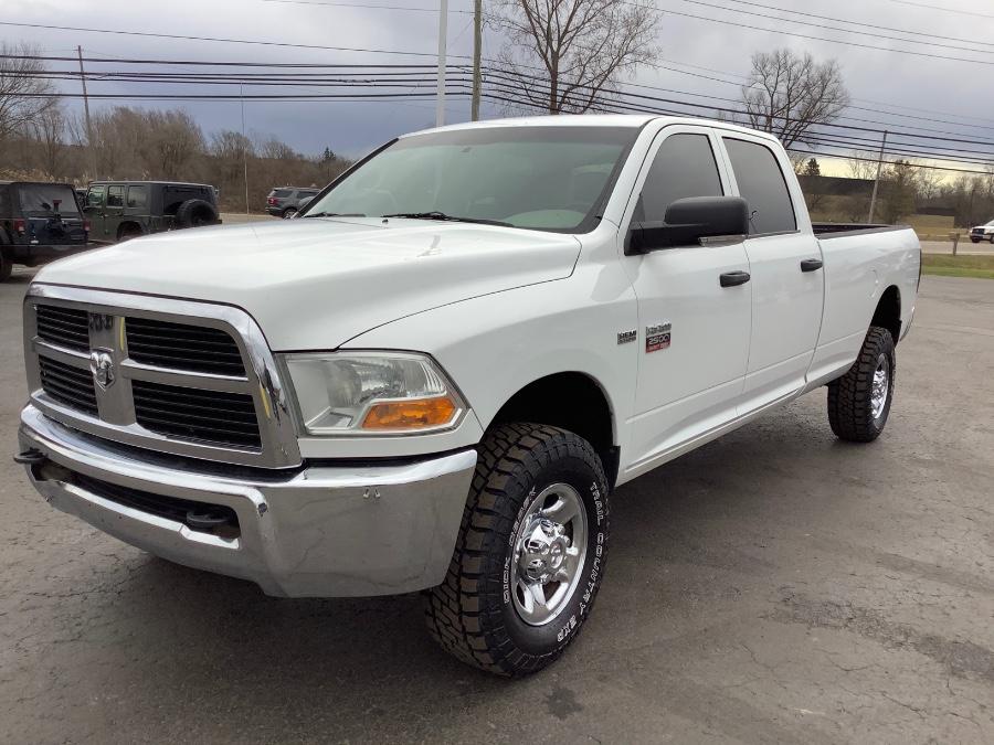 Used 2012 Ram 2500 in Ortonville, Michigan | Marsh Auto Sales LLC. Ortonville, Michigan