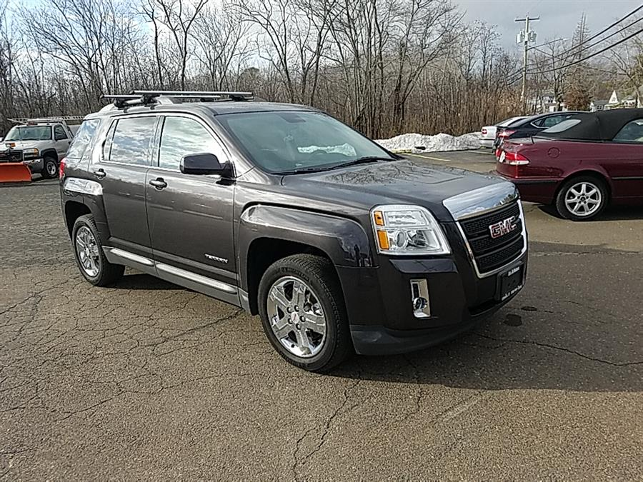 Used 2013 GMC Terrain in Clinton, Connecticut | M&M Motors International. Clinton, Connecticut