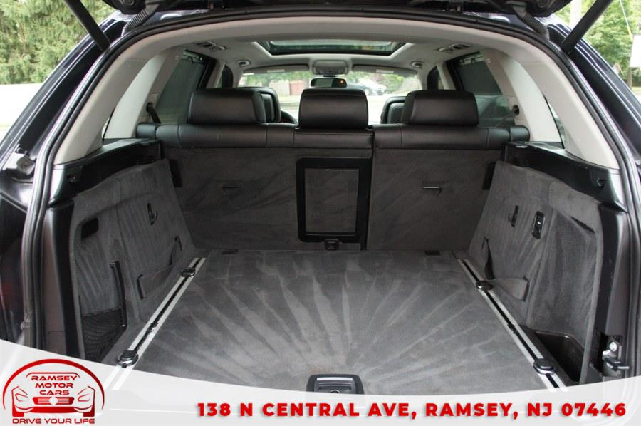Used BMW X5 AWD 4dr 30i 2009 | Ramsey Motor Cars Inc. Ramsey, New Jersey