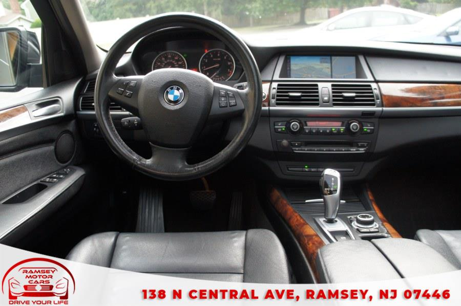 Used BMW X5 AWD 4dr xDrive35i Premium 2013 | Ramsey Motor Cars Inc. Ramsey, New Jersey