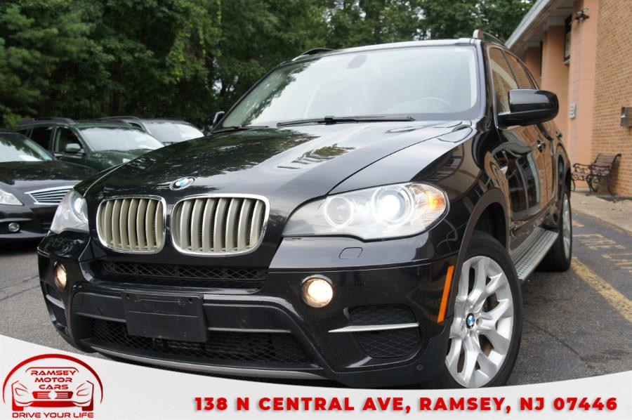 Used 2013 BMW X5 in Ramsey, New Jersey | Ramsey Motor Cars Inc. Ramsey, New Jersey