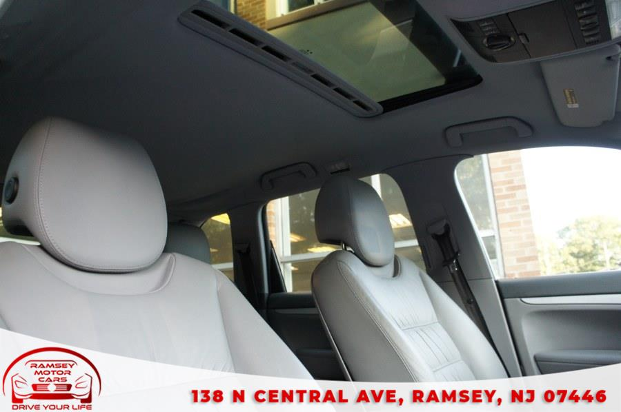 Used Porsche Cayenne 4dr Tiptronic 2005 | Ramsey Motor Cars Inc. Ramsey, New Jersey