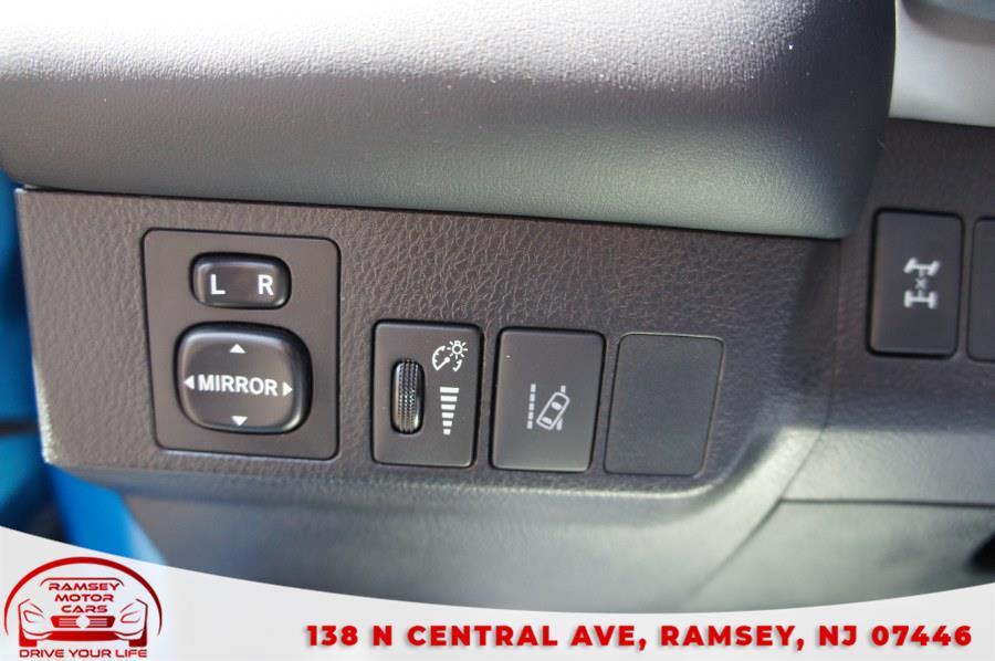 Used Toyota RAV4 XLE AWD (Natl) 2018 | Ramsey Motor Cars Inc. Ramsey, New Jersey