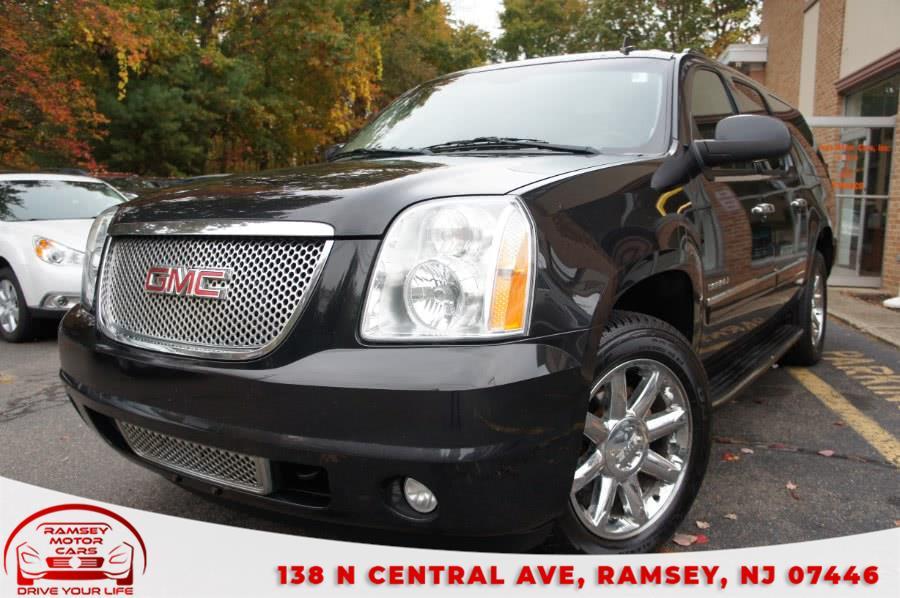 Used 2013 GMC Yukon XL in Ramsey, New Jersey | Ramsey Motor Cars Inc. Ramsey, New Jersey