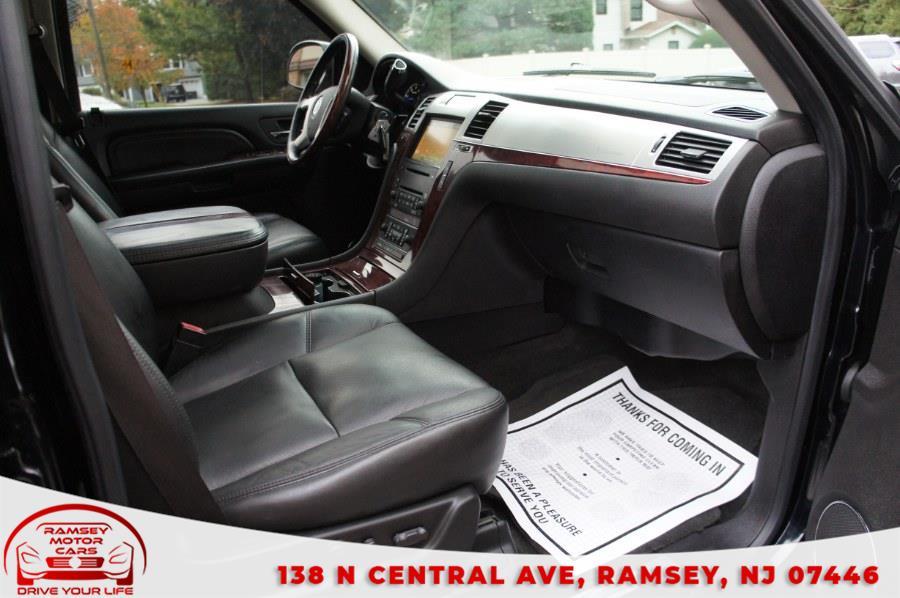 Used Cadillac Escalade ESV AWD 4dr 2008 | Ramsey Motor Cars Inc. Ramsey, New Jersey