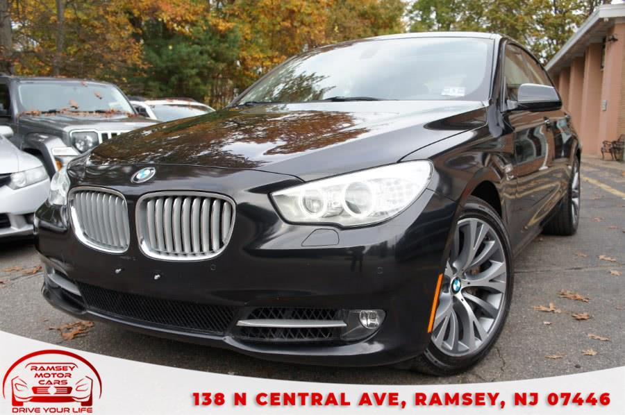 Used 2012 BMW 5 Series Gran Turismo in Ramsey, New Jersey | Ramsey Motor Cars Inc. Ramsey, New Jersey