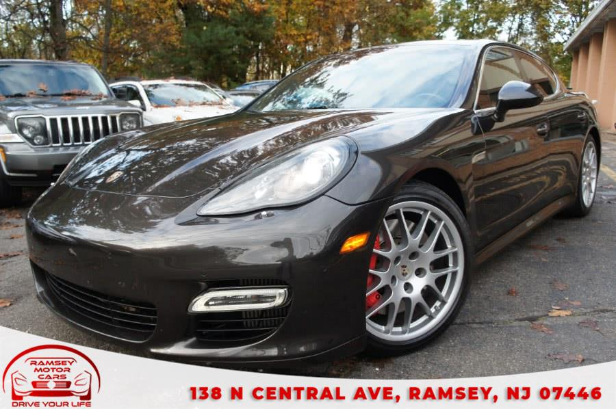 Used 2012 Porsche Panamera in Ramsey, New Jersey | Ramsey Motor Cars Inc. Ramsey, New Jersey