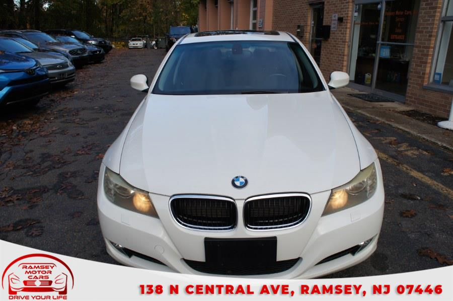 Used BMW 3 Series 4dr Sdn 328i xDrive AWD SULEV 2010 | Ramsey Motor Cars Inc. Ramsey, New Jersey