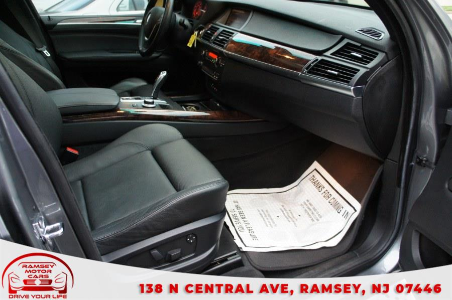 Used BMW X5 AWD 4dr 4.8i 2008 | Ramsey Motor Cars Inc. Ramsey, New Jersey