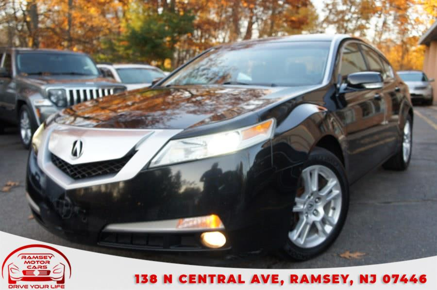 Used 2011 Acura TL in Ramsey, New Jersey | Ramsey Motor Cars Inc. Ramsey, New Jersey