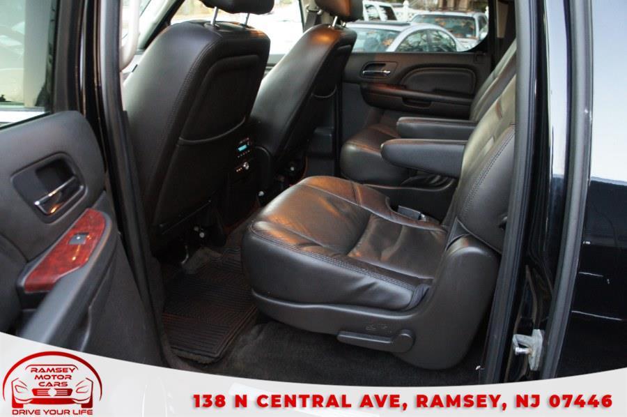 Used Cadillac Escalade ESV AWD 4dr Premium 2014 | Ramsey Motor Cars Inc. Ramsey, New Jersey