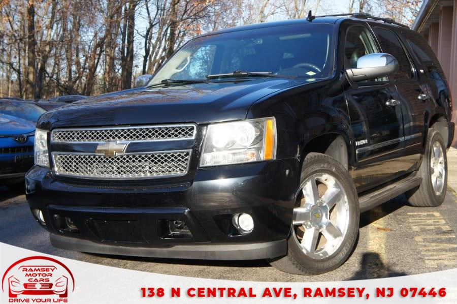 Used 2010 Chevrolet Tahoe in Ramsey, New Jersey | Ramsey Motor Cars Inc. Ramsey, New Jersey