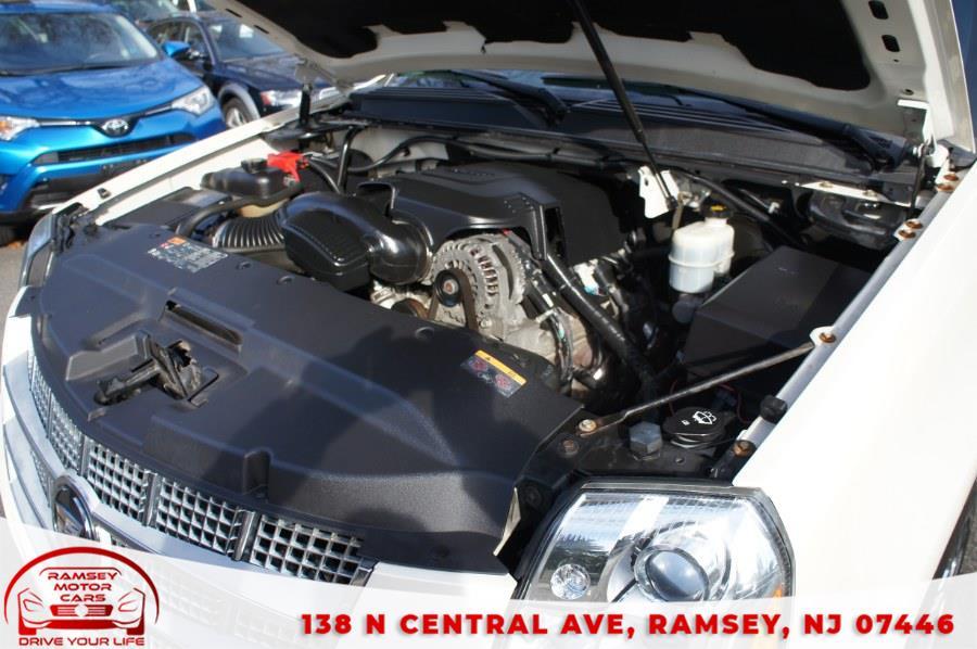 Used Cadillac Escalade ESV AWD 4dr Platinum Edition 2012 | Ramsey Motor Cars Inc. Ramsey, New Jersey
