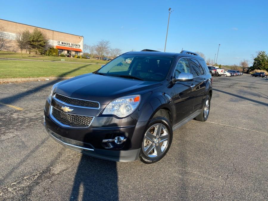 Used Chevrolet Equinox LTZ 2015 | Drive Auto Sales. Bayshore, New York
