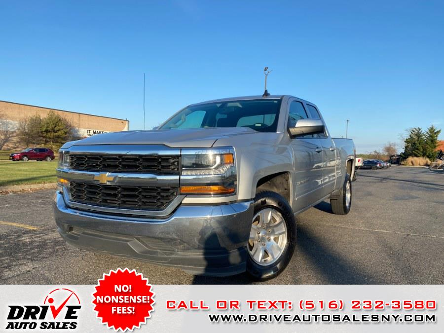 Used 2019 Chevrolet Silverado 1500 LD in Bayshore, New York | Drive Auto Sales. Bayshore, New York