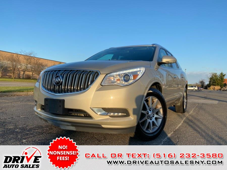 Used 2014 Buick Enclave in Bayshore, New York | Drive Auto Sales. Bayshore, New York