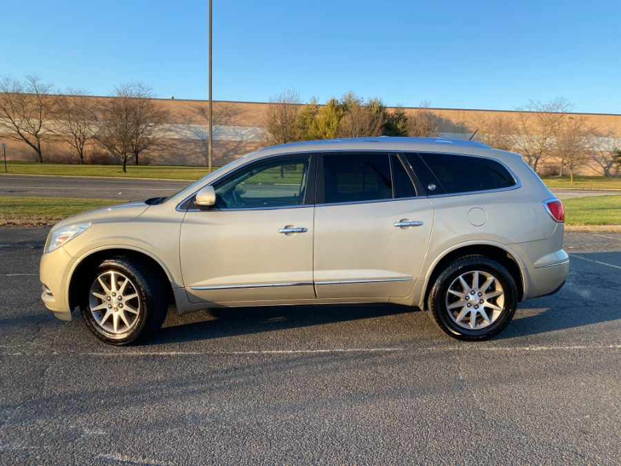 Used Buick Enclave AWD 4dr Leather 2014 | Drive Auto Sales. Bayshore, New York