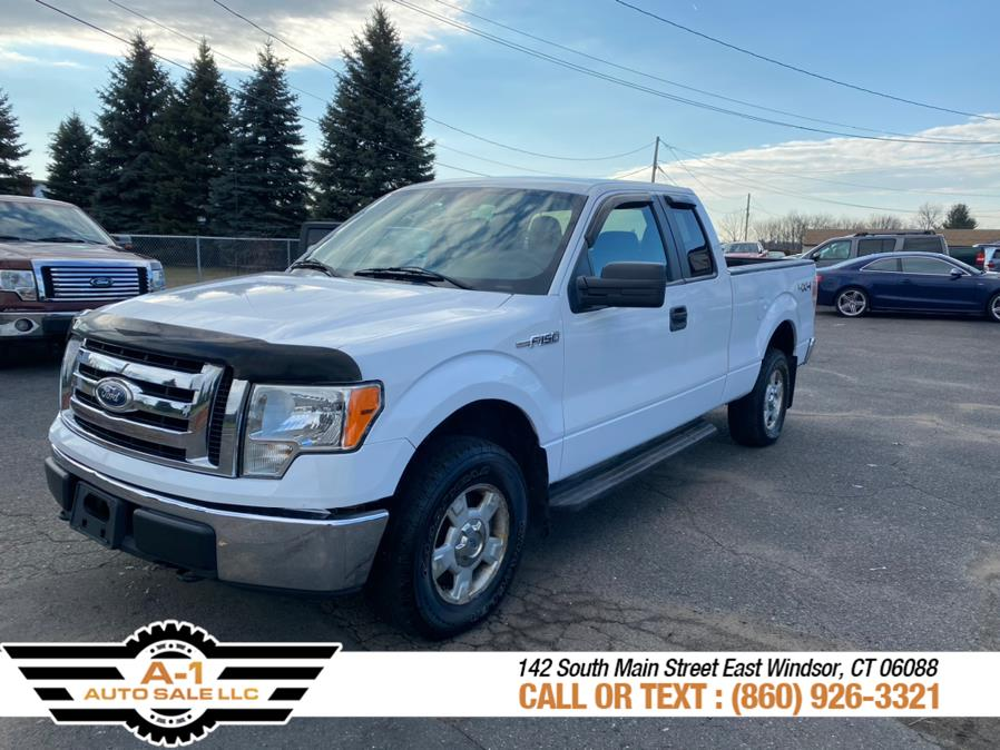 Used 2010 Ford F-150 in East Windsor, Connecticut | A1 Auto Sale LLC. East Windsor, Connecticut