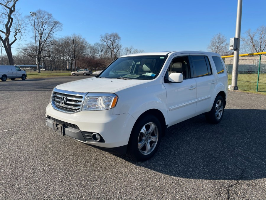 Used 2014 Honda Pilot in Lyndhurst, New Jersey | Cars With Deals. Lyndhurst, New Jersey