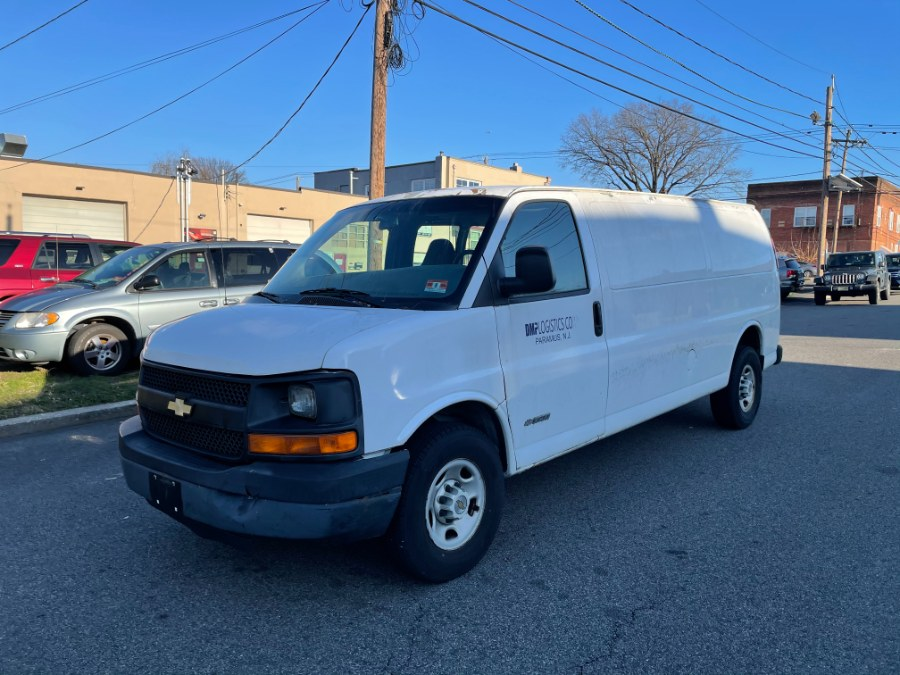 Used 2003 Chevrolet Express Cargo Van in Lyndhurst, New Jersey | Cars With Deals. Lyndhurst, New Jersey