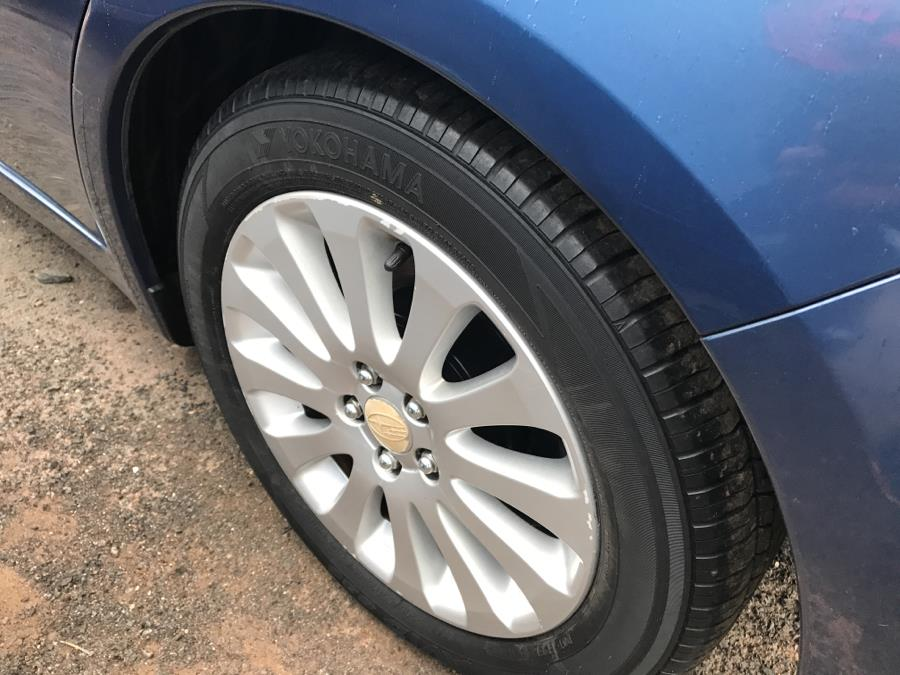 Used Subaru Impreza Wagon 5dr Man 2.5i Premium w/Pwr Moonroof Value Pkg 2011 | Auto Drive Sales And Service. Berlin, Connecticut