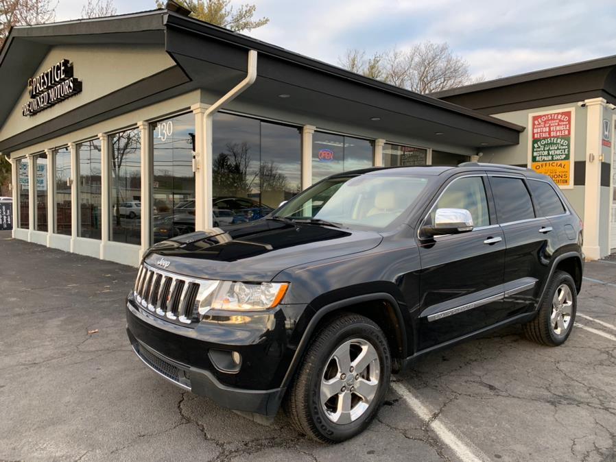 Used 2011 Jeep Grand Cherokee in New Windsor, New York   Prestige Pre-Owned Motors Inc. New Windsor, New York