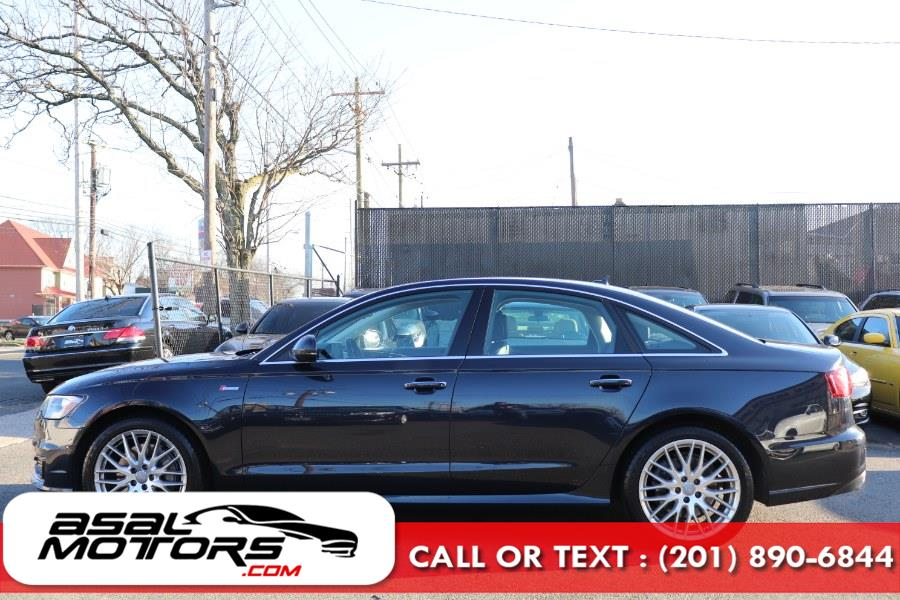 Used Audi A6 4dr Sdn quattro 3.0T Premium Plus 2016 | Asal Motors. East Rutherford, New Jersey