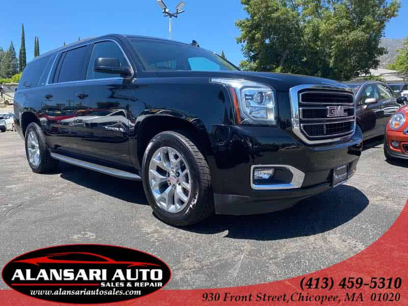 Used 2016 GMC Yukon in Chicopee, Massachusetts | AlAnsari Auto Sales & Repair . Chicopee, Massachusetts