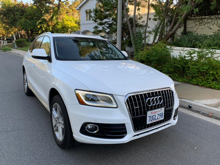Used Audi Q5 quattro 4dr 2.0T Premium Plus 2016 | Carvin OC Inc. Lake Forest, California