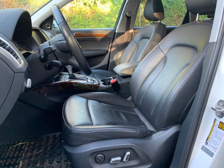 Used Audi Q5 quattro 4dr 2.0T Premium Plus 2016 | Carvin OC Inc. Lake Forest, California
