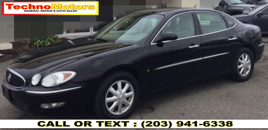 Used 2006 Buick LaCrosse in Danbury , Connecticut | Techno Motors . Danbury , Connecticut