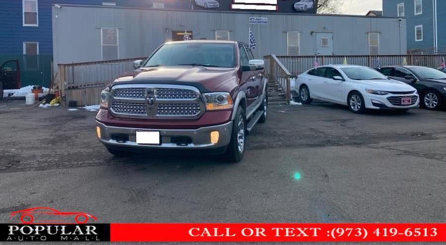 Used 2016 Ram 1500 in Newark , New Jersey | Popular Auto Mall Inc . Newark , New Jersey