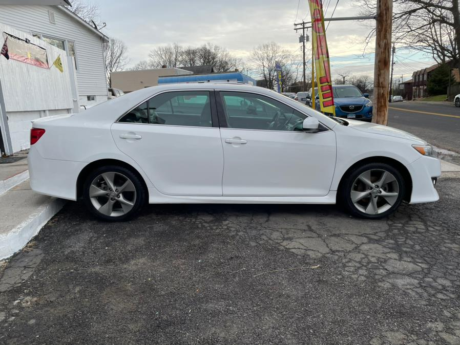 Used 2014 Toyota Camry in Milford, Connecticut | Adonai Auto Sales LLC. Milford, Connecticut