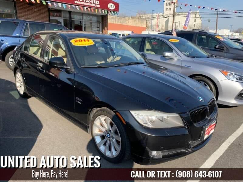 Used BMW 328 XI 2011 | United Auto Sale. Newark, New Jersey