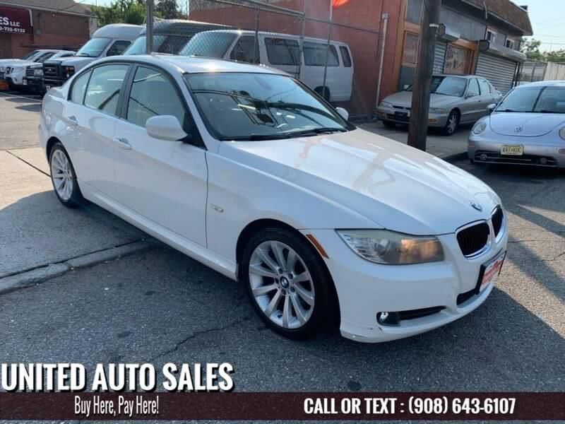 Used BMW 328 I 2011 | United Auto Sale. Newark, New Jersey