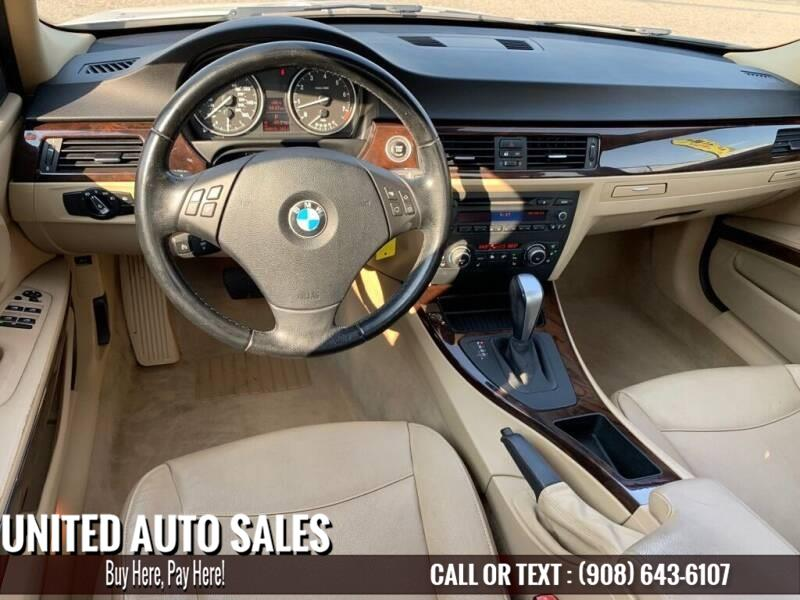 Used BMW 328 I 2011 | United Auto Sale. Newark, New Jersey
