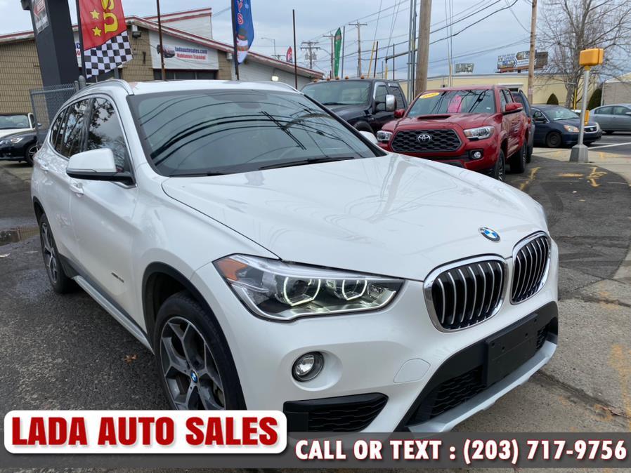 Used 2017 BMW X1 in Bridgeport, Connecticut | Lada Auto Sales. Bridgeport, Connecticut