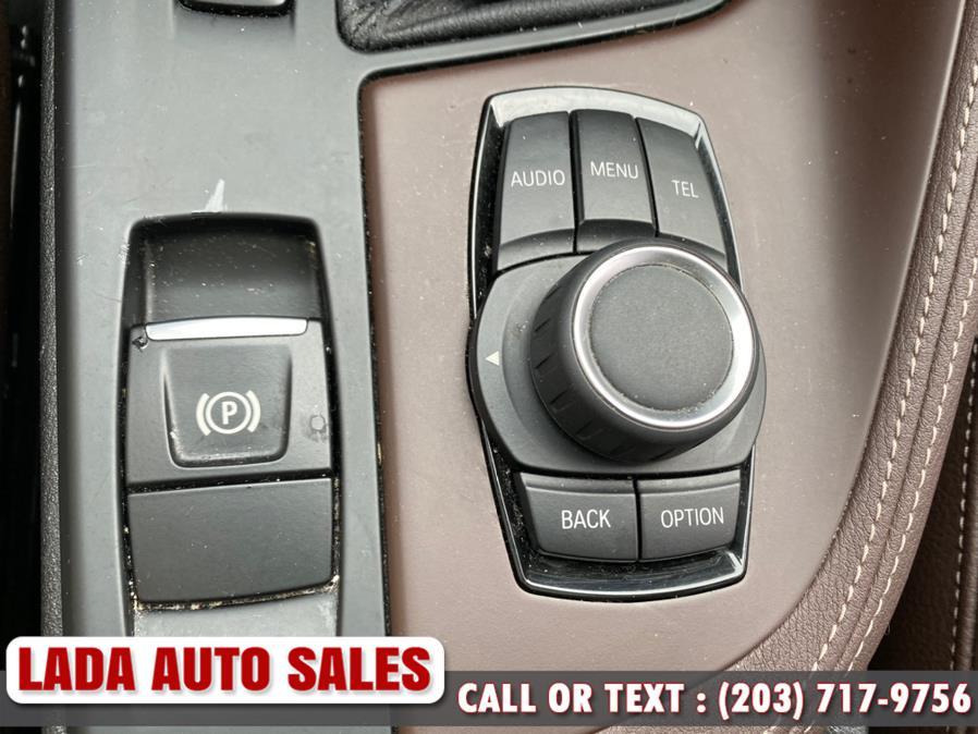 Used BMW X1 xDrive28i Sports Activity Vehicle 2017 | Lada Auto Sales. Bridgeport, Connecticut