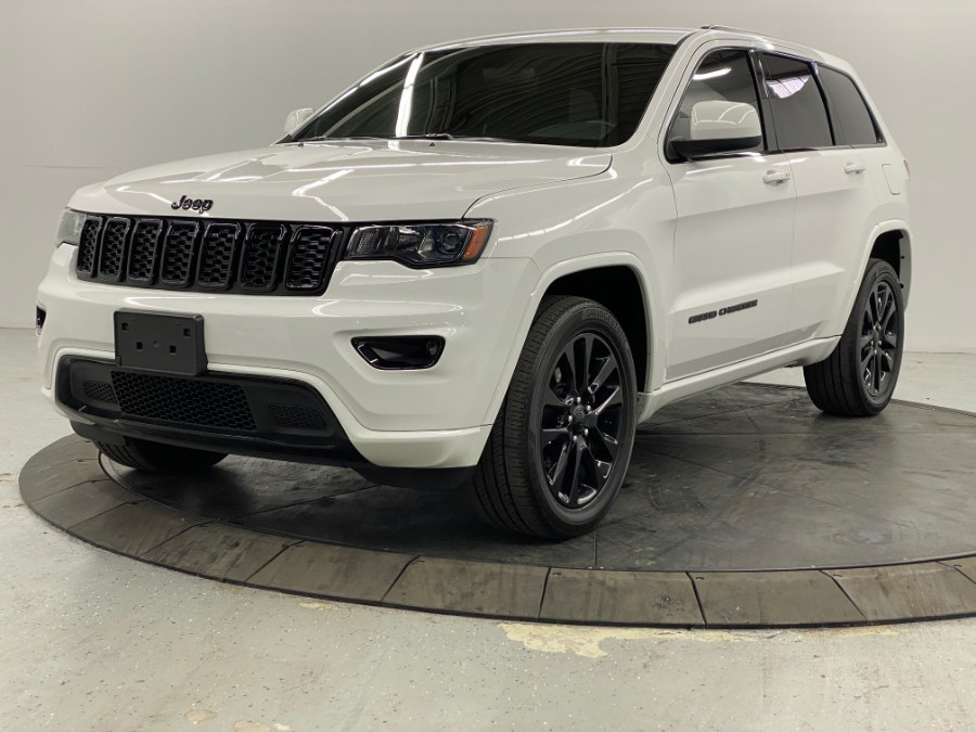 Used 2018 Jeep Grand Cherokee in Bronx, New York | Car Factory Inc.. Bronx, New York