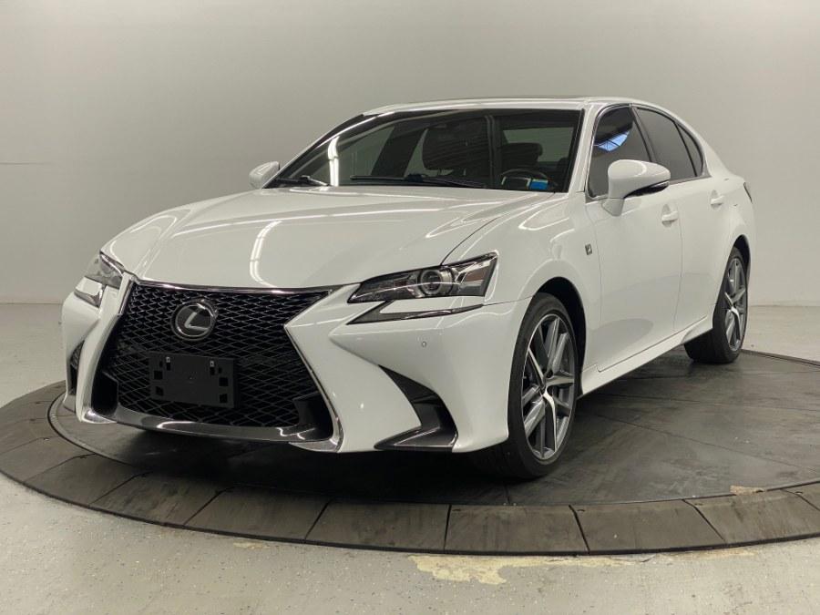 Used 2018 Lexus GS in Bronx, New York | Car Factory Inc.. Bronx, New York