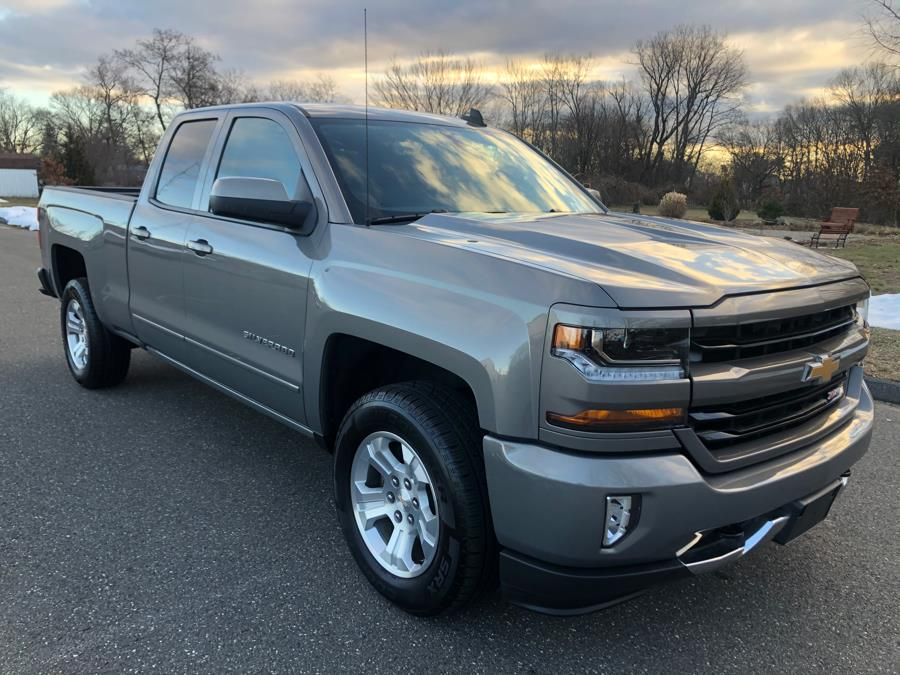 Used 2017 Chevrolet Silverado 1500 in Agawam, Massachusetts | Malkoon Motors. Agawam, Massachusetts