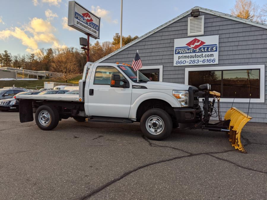 Used 2012 Ford Super Duty F-250 SRW in Thomaston, Connecticut