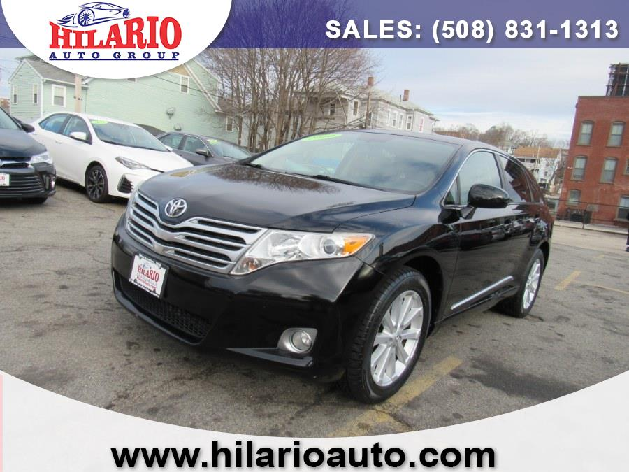 Used 2010 Toyota Venza in Worcester, Massachusetts | Hilario's Auto Sales Inc.. Worcester, Massachusetts