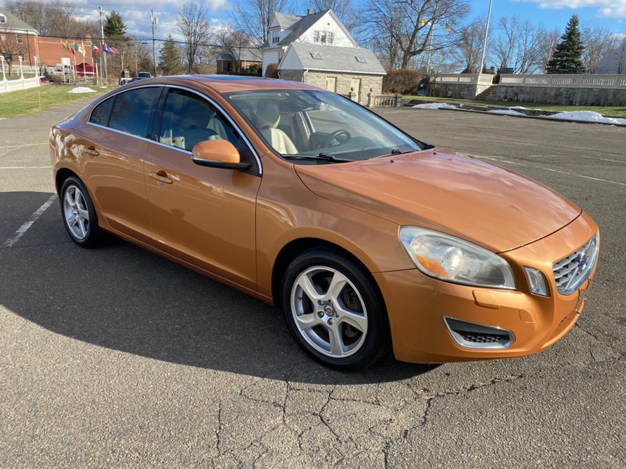 Used 2012 Volvo S60 in Bridgeport, Connecticut | CT Auto. Bridgeport, Connecticut