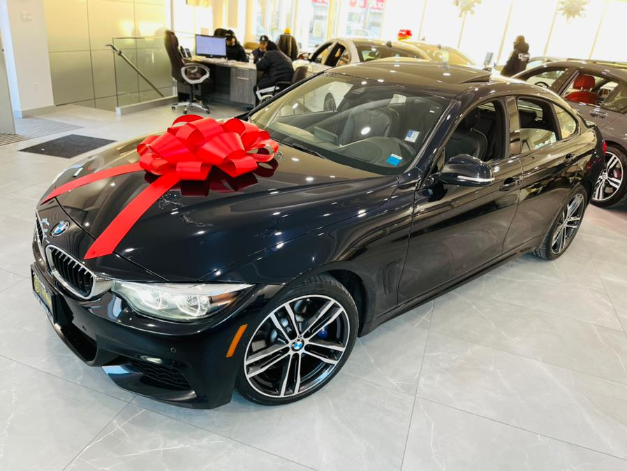 Used BMW 4 Series 440i xDrive Gran Coupe 2018   Luxury Motor Club. Franklin Square, New York